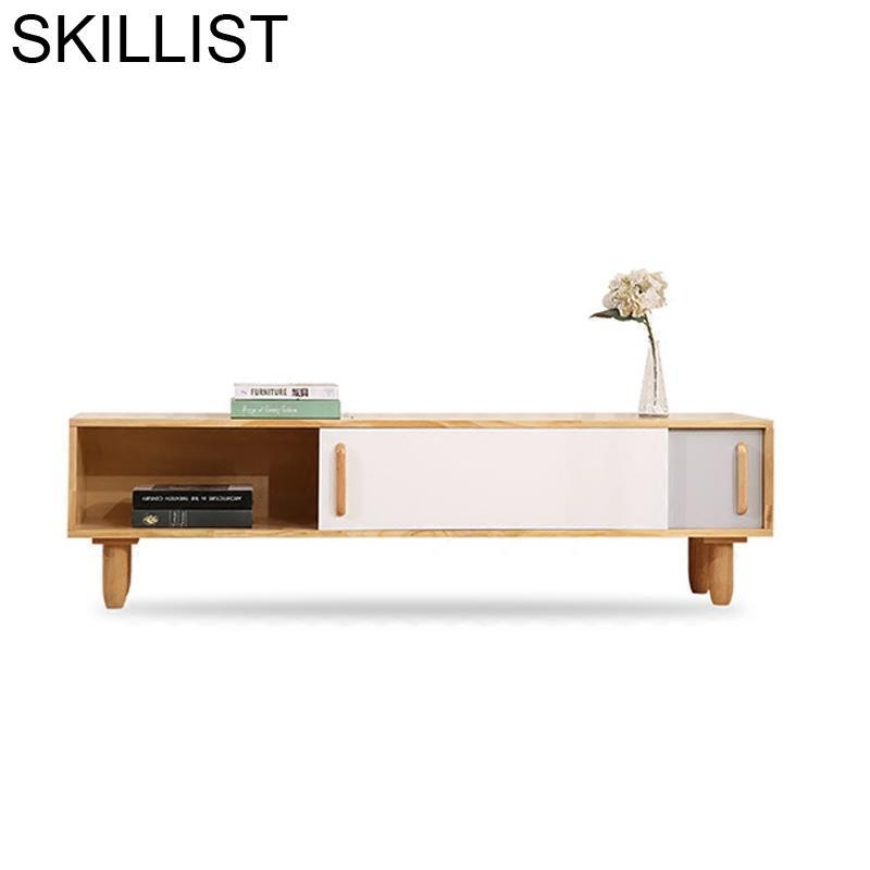 Stand China Lcd Kast Monitor Riser Soporte Pie De Mesa Para European Wood Table Living Room Furniture Meuble Mueble TV Cabinet