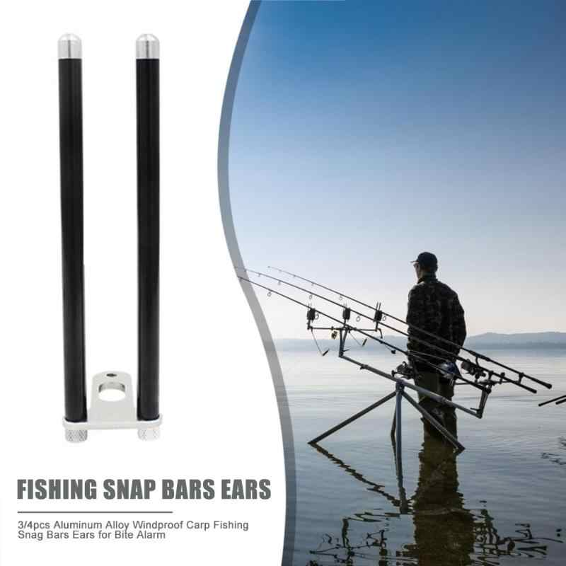 Fishing Windproof Stick Connect with Bite Alarm Carp Fishing Accessories
