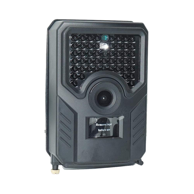 ABGN Hot-Trail Game Camera, <font><b>Pr200B</b></font> Hd 1080P Waterproof Hunting Camera,Multifunctional Trapping Cam Thermal Wildlife Camera image