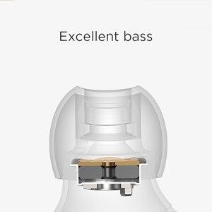 Image 4 - Oryginalne słuchawki Bluetooth Xiaomi AirDots edycja młodzieżowa Mi prawdziwe słuchawki bezprzewodowe zestaw słuchawkowy Bluetooth 5.0 TWS Air Dots