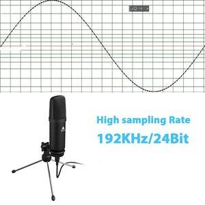 Image 2 - MAONO A04TR USB Mikrofon Kit 192KHZ/24BIT Computer Nieren Mic Podcast Kondensator Mikrofon für PC Karaoke YouTube Gaming