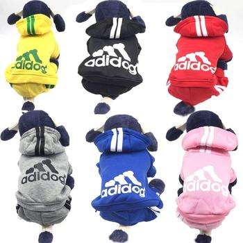Dog Clothes Winter Warm Pet Dog Jacket Coat Puppy Chihuahua Clothing Hoodies For Small Medium Dogs Puppy Yorkshire Outfit XS-XL cute dog pet dog clothes warm winter puppy cat coat costume pet clothing outfit for small medium dogs cats chihuahua yorkshire