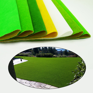 Image 5 - 0.5x2.5m Scale 2pcs HO O N Model Carpet Grass Mat For Architectural Making Scenery Train Building Road Landscape Layout Diorama