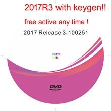 2021 vd ds150e 2017r3 novo software cd dvd suporte 2017 modelos carros caminhões novo vci tcs pro plus obd2 obdii para delphis