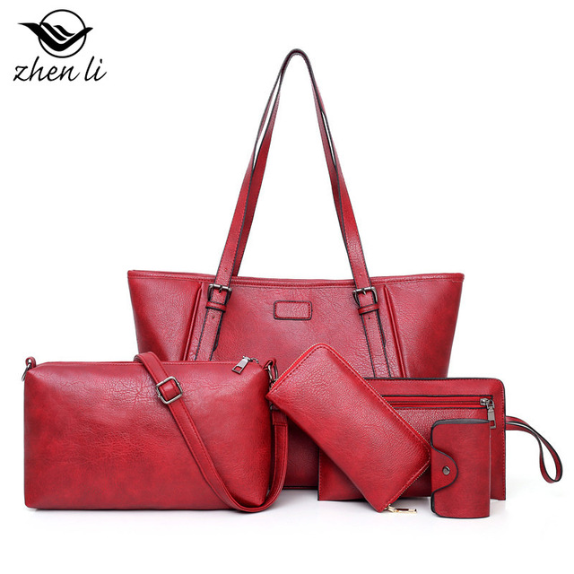 2021 New Arrivals Women's Shoulder Bags For Female PU Leather Solid Color Stitching Design High Quality Trend Style Girl's  Bag 4