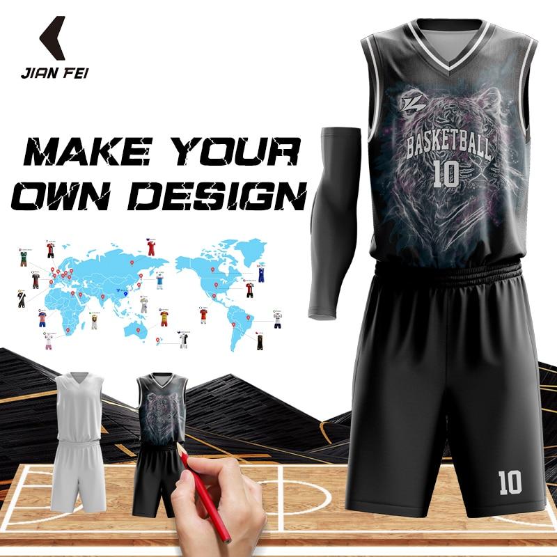 Nice Custom Team Men Basketball Uniforms 4xs-5xl Basketball Jerseys Quick Dry Basketball Shirt Shorts Set Breathable Sports Clothes Elegant In Smell