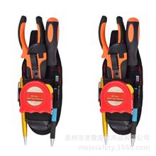 Bag Drill-Holder Repair-Tool-Belt Magnets Screws Work Polyester Strong Portable
