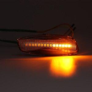 Image 5 - 시트로엥 C3 C4 C5 DS3 DS4 푸조 207 308 3008 5008 RCZ 다이나믹 LED 사이드 마커 램프 턴 시그널 라이트 블링커