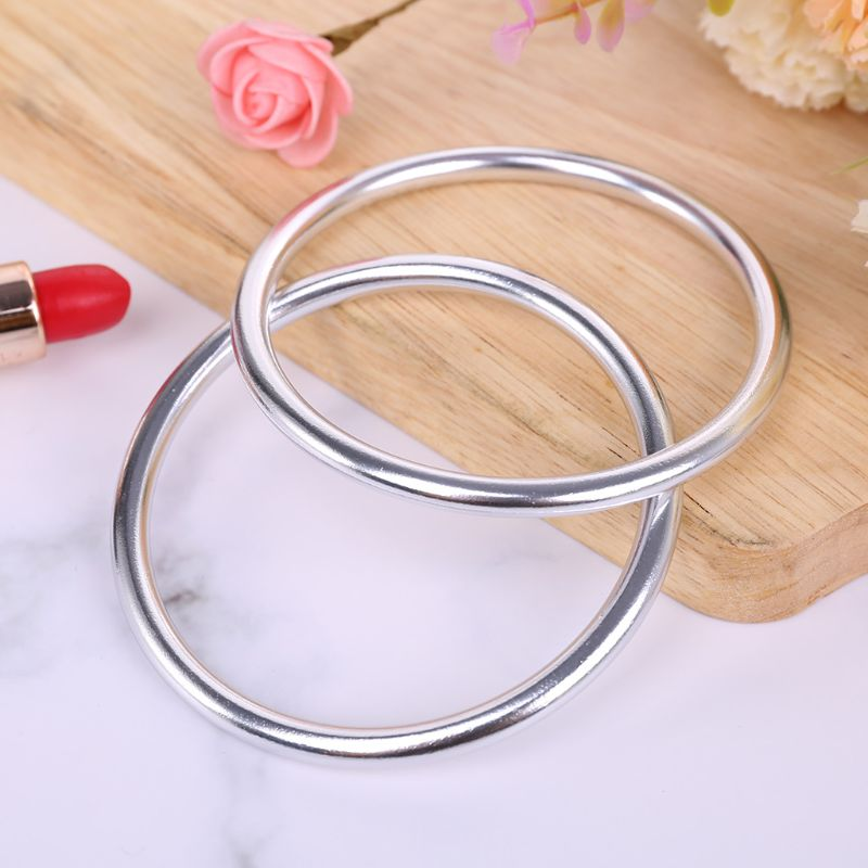 New Ring Sling for Baby Carrier Infant Wrap Accessories Aluminum Ring for Mommy