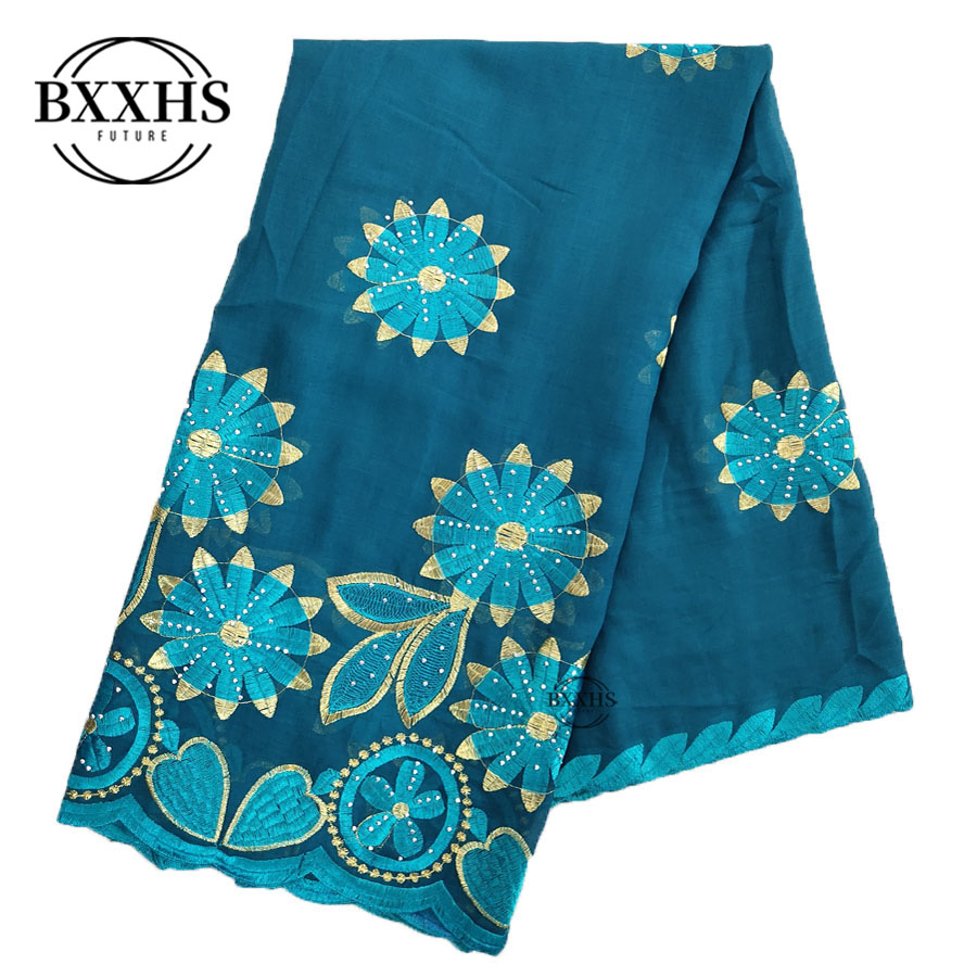 African women hijab scarf,Hollow cotton embroidered scarf,Shawl Comfortable Soft, 210 * 110 cm LH122