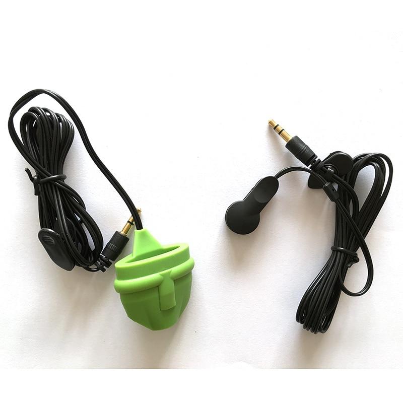Cardio Ear Finger Clip Heart Rate Sensor + Fingertip Pulse Meter Sensor For Stepper Treadmill HRV Heart Rate Variability Monitor