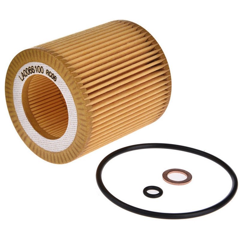 Engine Oil Filter Hu816X For Bmw E60 E82 E88 E90 E92 E93 09106015 11427541827