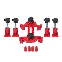 1 Set Universal Cam Camshaft Lock Holder Car Engine Timing Pulley Locking Tool