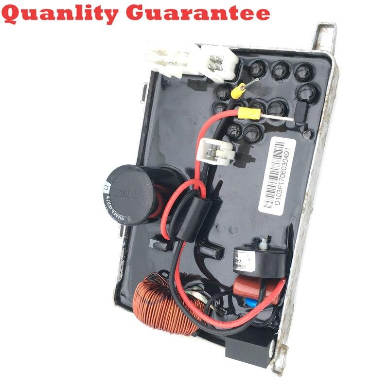 Cape onduleur générateur numérique pièces d'origine authentique régulateur de tension carte principale IG1000 Module inverseur DU10
