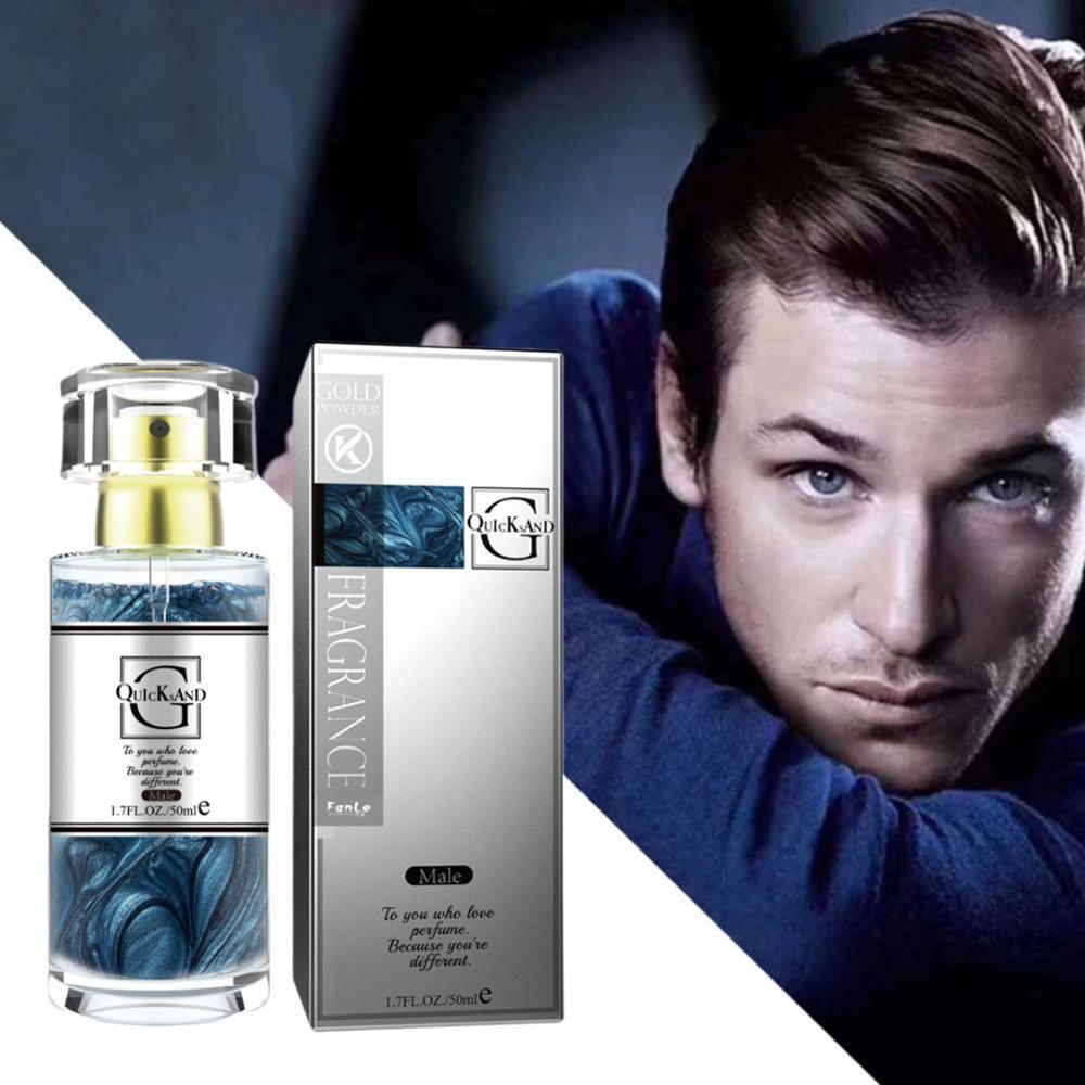Charming Perfume Sexy Flirt Fragrance For Men & Women Sex Toy Perfume Men And Women Share Pheromones Flirt Perfume