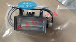 New Original For Nikon SB5000 SB-5000 XE Flash Tube (Bulb) Assy 1211Y Repair Parts
