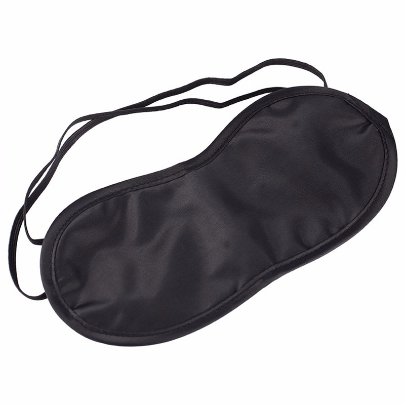 New Eyeshade Sexy Eye Mask Patch Blindfold Travel Sleeping Eye Mask Adult Games Flirt Sex Toys Erotic Sex Products For Couples