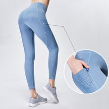 Yoga leggins de fitness esporte yoga calças mulheres sem costura leggings para fitness cintura alta sweatpants para mulheres yoga leggings bodysuit(China)