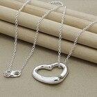 Romantic Heart Penda...