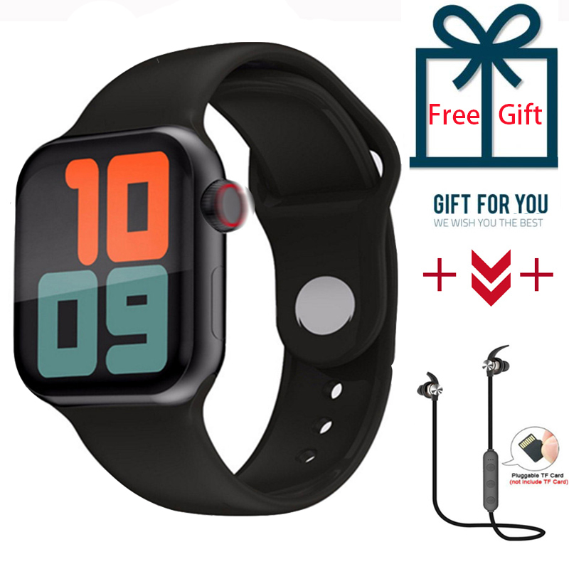New Men Smart Watch Heart Rate Women Bracelet Calorie Monitoring IP68 Waterproof Information Push Pedometer Sports WristBand