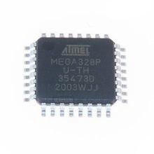 ATMEGA328 ATMEGA328P ATMEGA328P-AU ATMEGA328P-UATMEL TQFP32 QFP MEGA328-AU SMD new and original