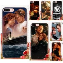 Soft 2017 New Arrival Titanic Movie For Samsung Galaxy Note 5 8 9 S3 S4 S5 S6 S7 S8 S9 S10 5G mini Edge Plus Lite(China)