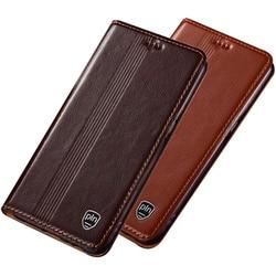 На Алиэкспресс купить чехол для смартфона genuine leather flip case card holder coque for nubia z18/z18 mini/nubia z17/z17s/nubia z17 mini/z17 mini s magnetic phone bag