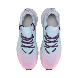Image 5 - Li Ning Women LN ARC Cushion Running Shoes Breathable Sneakers Mono Yarn LiNing li ning Wearable Sport Shoes ARHP108 XYP936