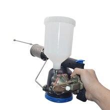 O varroa ácaros fogger propano inseto fogger para rápido e eficaz ferramenta varroa ácaros controle para o tratamento de ácaros varroa