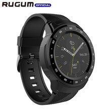 4G חכם שעון אנדרואיד 7.1 GPS WIFI bluetooth 5.0MP מצלמה עמיד למים IP67 Smartwatch כושר tracker עבור גברים נשים RUGUM DA09