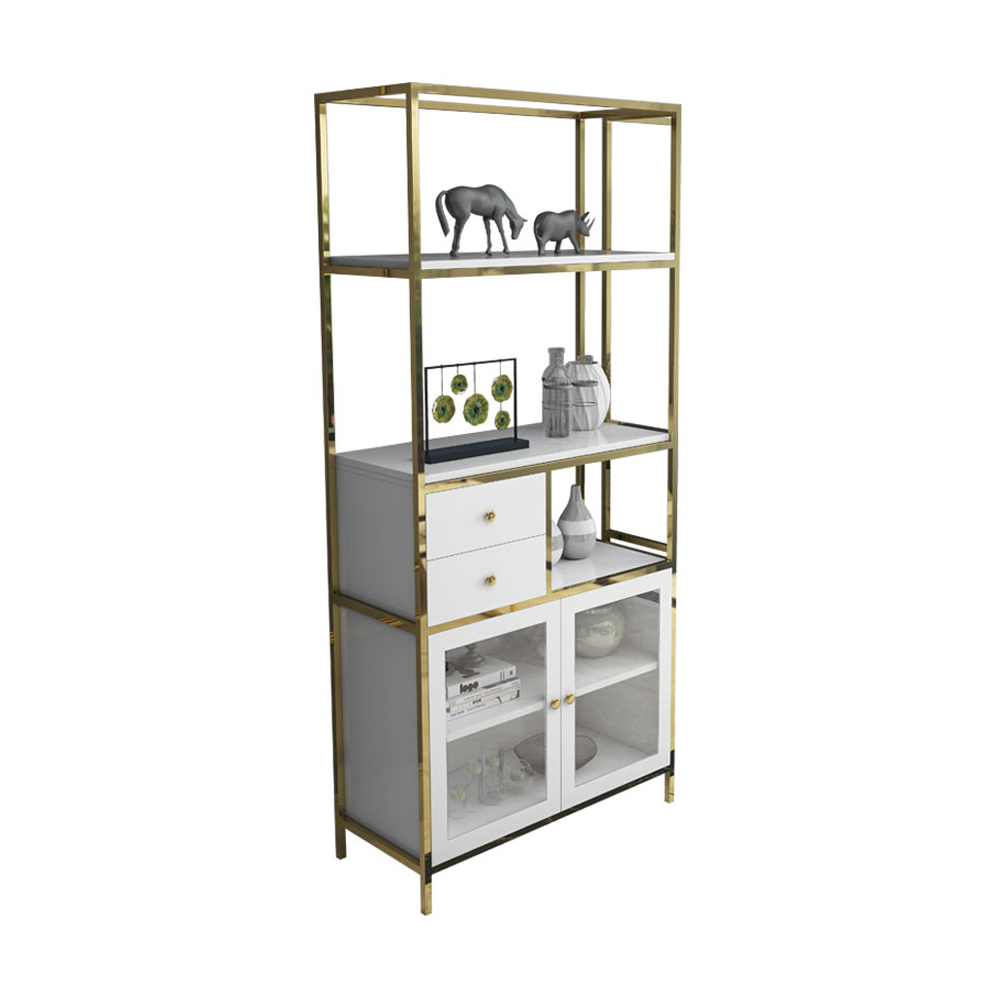 Archivador File Cabinet Livre Luxe Archivadores Oficina Archivero тумба картотека Book Filing Cabinet Nordic Bookcase Bookshelf