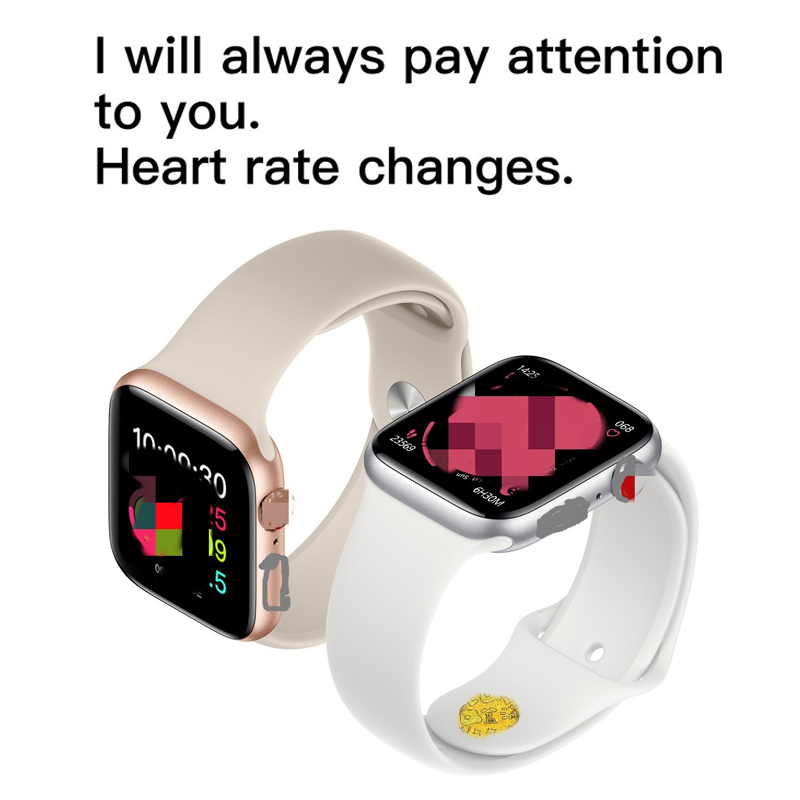 MAFAM Hot Selling IWO 12 pro Smartwatch Activity Tracker ECG Heart Rate Monitor For Xiaomi iphone android pk IWO 8 IWO 9 - 2