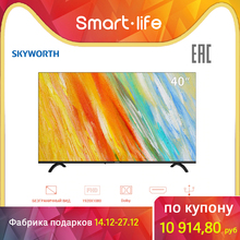 "Телевизор 4"" SKYWORTH 40E20 FullHD"