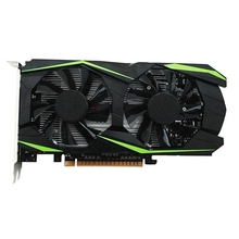Graphics-Card GPU Pc Gaming 1gb Ddr5 Green GTX1050TI 128bit VGA Game DVI for Professional