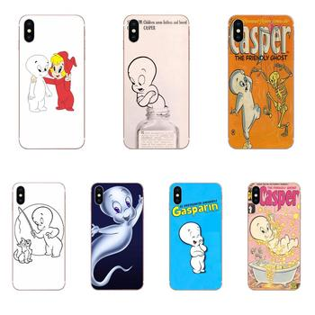 Special Luxury Phone Case For Sony Xperia Z Z1 Z2 Z3 Z4 Z5 compact Mini M2 M4 M5 T3 E3 E5 XA XA1 XZ Premium Casper & Friends image