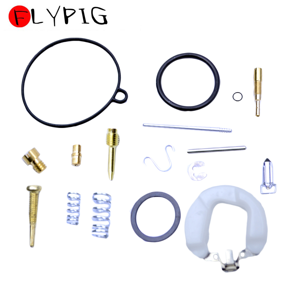 FLYPIG 428 Chain Master Link for Motorized Bicycle Bike 50cc 70cc 90cc 110cc 125cc 2-Stroke Gas Engine parts 5 Pack