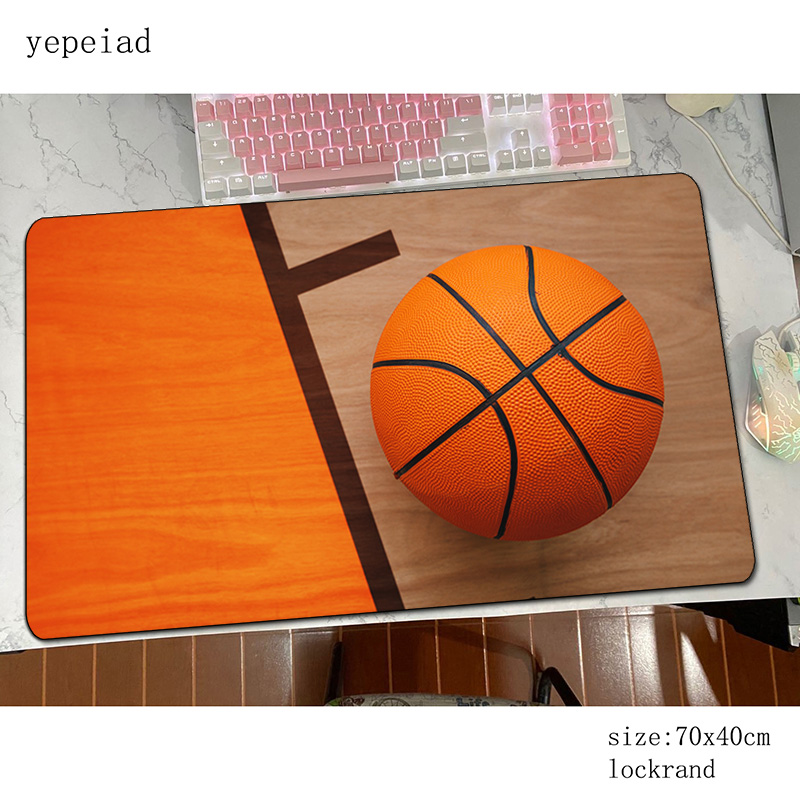 Коврик для мыши баскетбольный игровой, 700x400 мм-3
