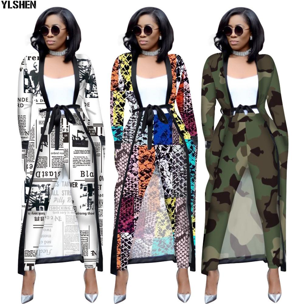 African Sets For Women New Print African Clothes Elastic Bazin Baggy Pants Rock Style Dashiki Long Sleeve Famous Suit For Lady
