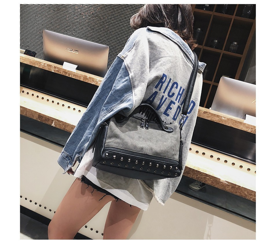 H051d0c1631b24248a1e40f31601dca7fD - Fashion Women Top-handle Bags with s Large High Quality Leather Female Shoulder Bag Vintage Motorcycle Tote Bags Sac