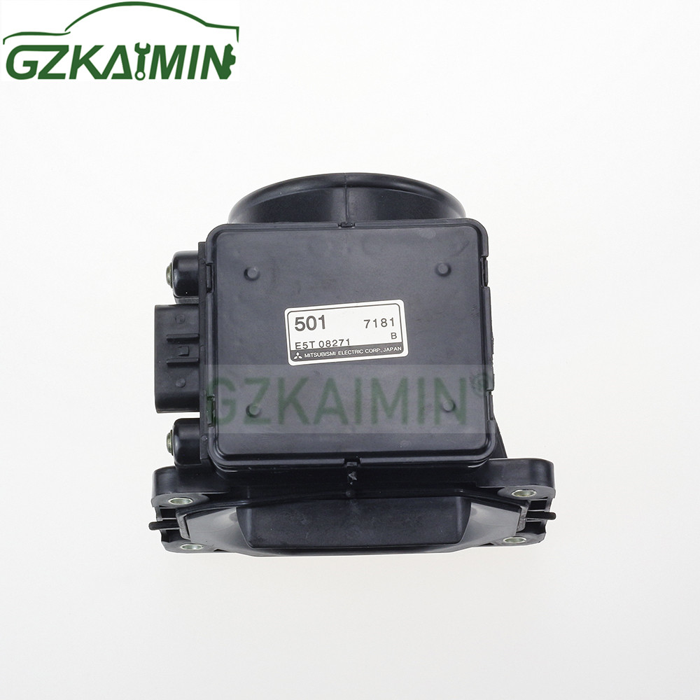 High Quality original Mass Air Flow Meter OEM <font><b>MD336481</b></font> E5T08271 for MITSUBISH for Mitsubishi Carisma Galant Lancer KM image