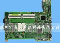 G74SX motherboard for ASUS G74SX G74S GTX560M 2GB support 2D connector 4 Memory slot laptop motherboard