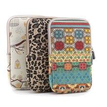 6 inch Sleeve Case for pocketbook Kindle Paperwhite 1 2 3 4 Portable Carry Hand bag Tablet Bag