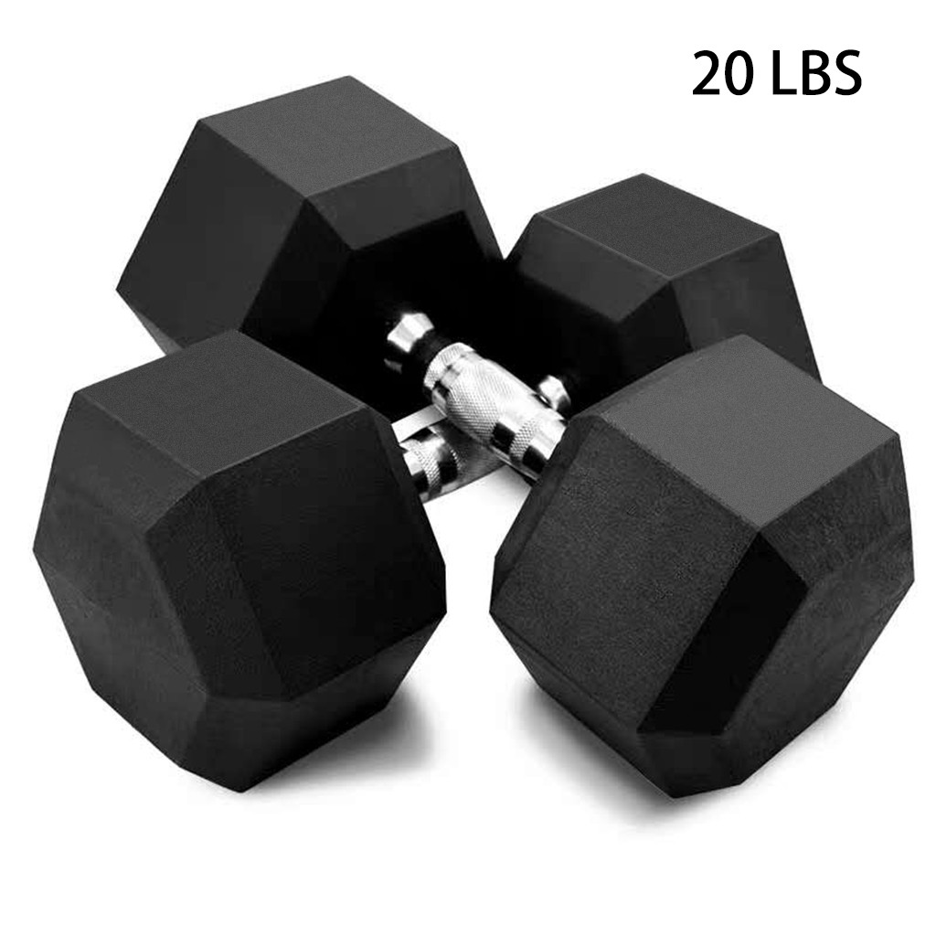 2020 Hot Sales dumbbell Gym Weight Barbell Gym Weight Dumbbell Spring New Pesas Mancuernas Gimnasio Pesa Ship From USA-0