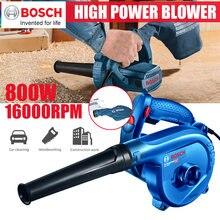 Воздуходувка bosch аккумуляторная для уборки дома 800 Вт