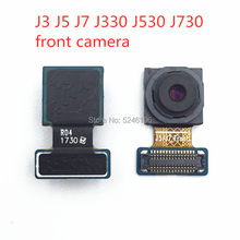 Get more info on the 1pcs Front Facing small Camera Module Flex Cable For Samsung Galaxy J3 J5 J7 J330 J530 J730 type Selfie front Camera
