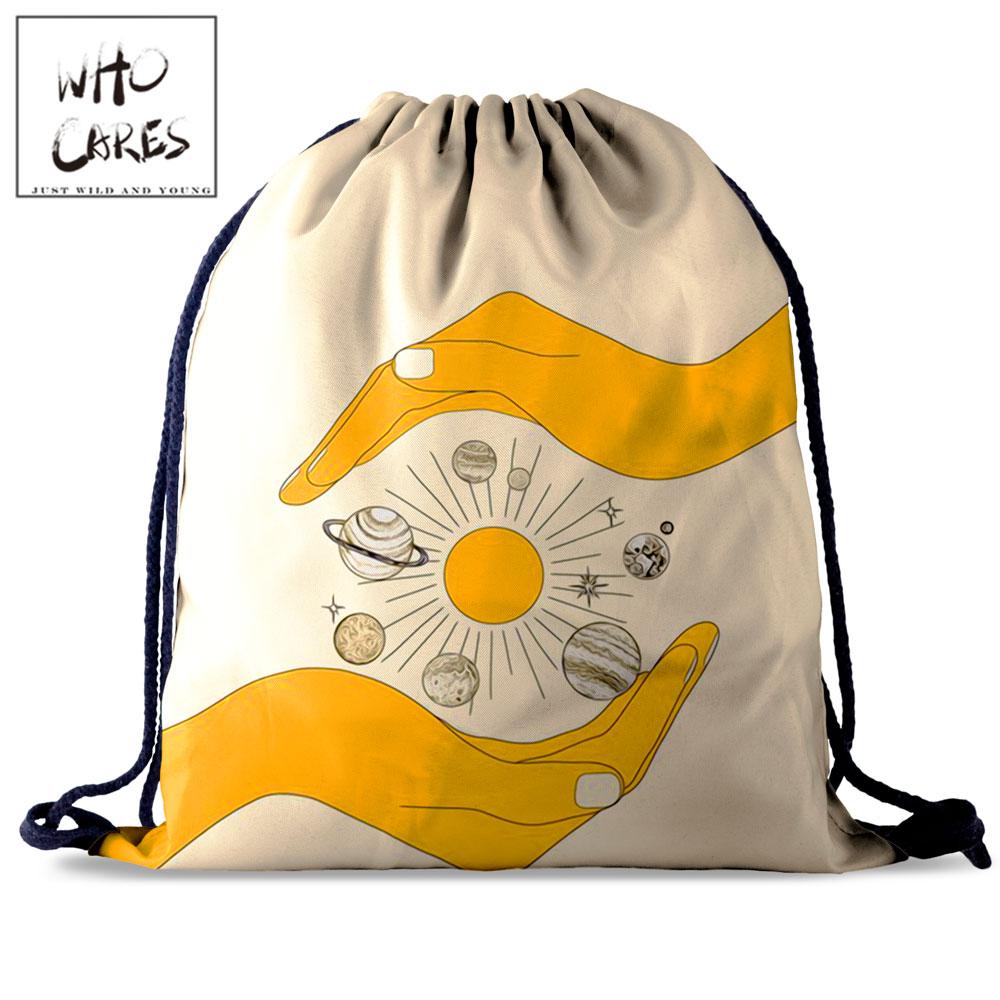 Corgi Drawstring Backpack Rucksack Shoulder Bags Training Gym Sack For Man And Women