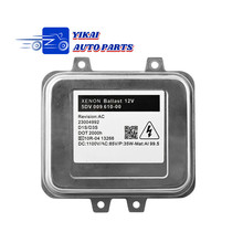 цена на New 5DV 009 610 00 Xenon HID Headlight Ballast ECU Control Unit for BMW X5 X6 Mercedes Buick Regal