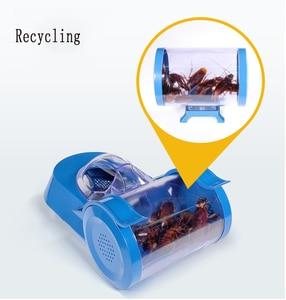 Image 5 - 2020 ловушка для тараканов шестое обновление безопасный эффективный Анти тараканов убийца Плюс Большой Отпугиватель не загрязняет Дом Офис Кухня