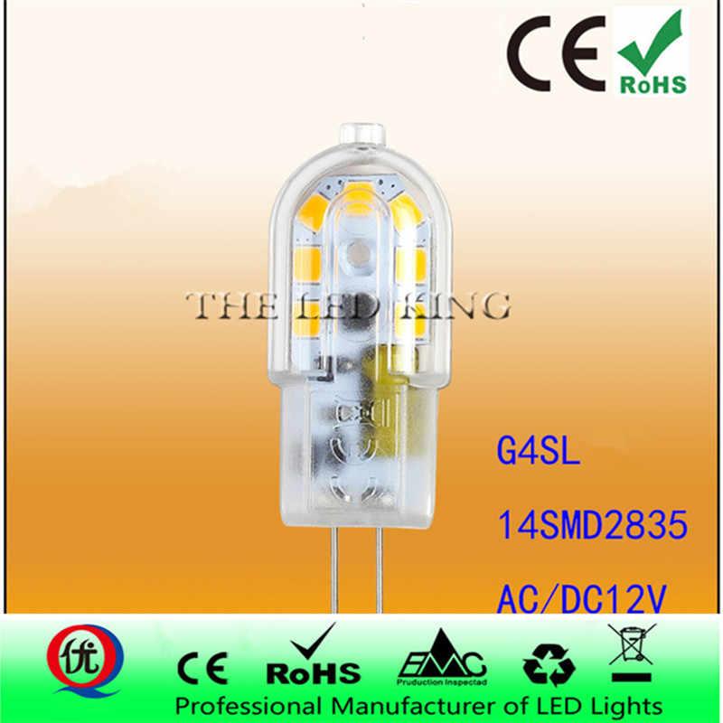 Baru G4 Lampu LED G9 3W 6W 9W Tongkol LED Bohlam E14 AC DC 12V 220V Lampada LED G9 2835 Beam 360 Lampada G4 COB Lampu Menggantikan Halogen