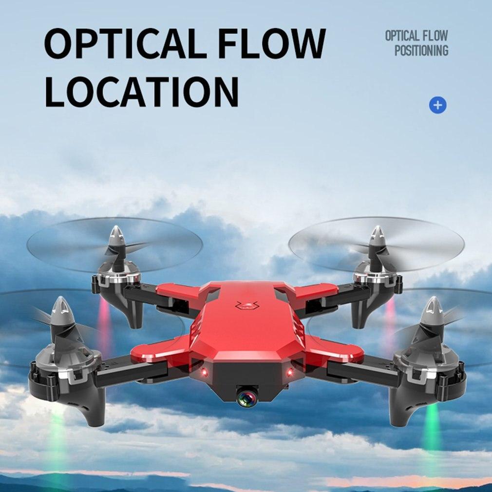 CS-7 gps складной Радиоуправляемый Дрон с 5G 4K WiFi камерой Безголовый режим Радиоуправляемый вертолет летательный аппарат радиоуправляемые игр...